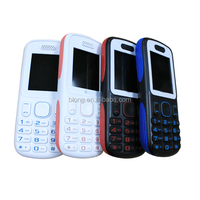 Quad Band FM SOS Low Price Korean Mobile Phones buying from china
