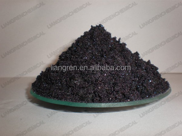 Red purple monoclinic crystal 98% Chromium nitrate nonahydrate for glass manufacture