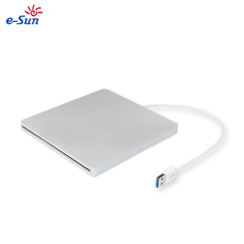 External USB 3.0 Blu-ray BD-ROM Reader Disc DVD CD RW Burner Writer Drive NSW
