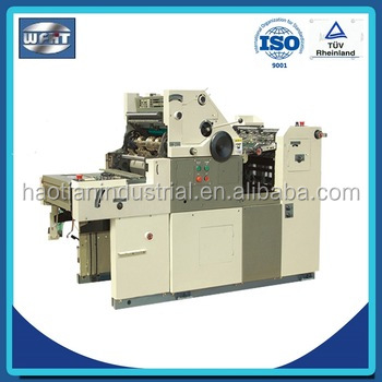 supply HT 62II offset printing machine manufacturer of promotion