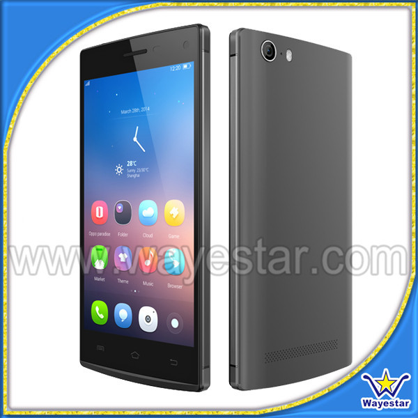 5 Inch big screen android phone