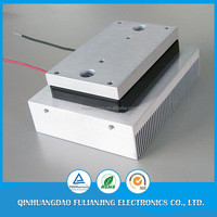 High Reliable Module Thermoelectric Fridge Cooler
