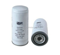3831236 oil filter for volvo truck