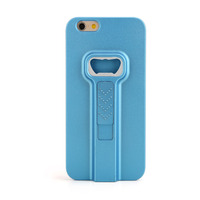 New design cigarette lighter for iphone 6s cover,plastic beer opener mobile phone case