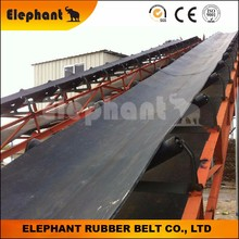 RMA Standard 17Mpa Coal Quarry Rubber Conveyor Belt