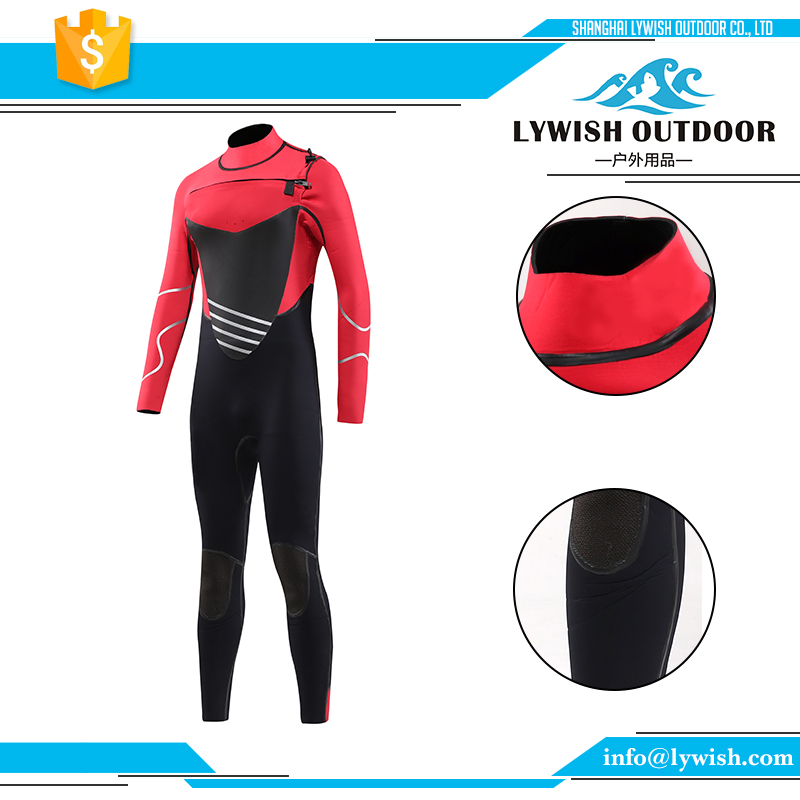 Credible Fast supplier wet suits for men