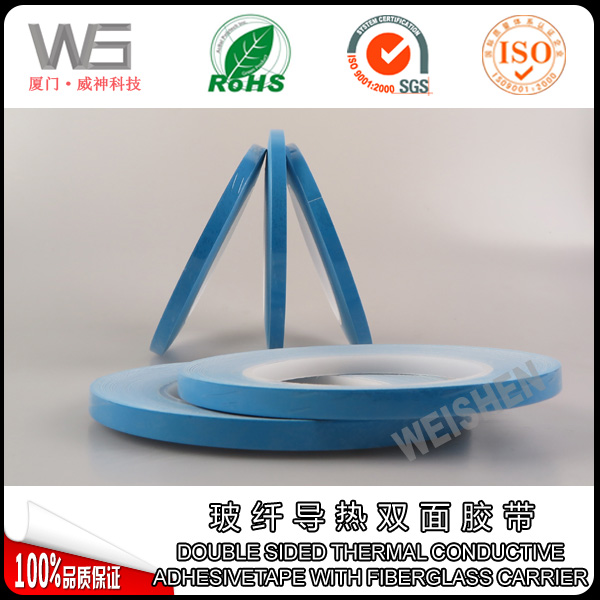 Thermal Conductive Tape Double Side Self Adhesive Tape Replace of Sekisui Thermal Tape