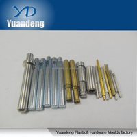 CNC turning /lathing parts screw and bolt