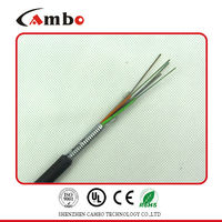 China Supplier Optic Fiber Cable Price