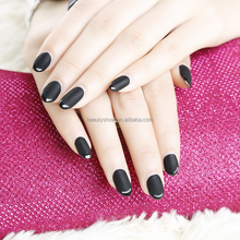New Arrival OULAC 10ML Soak Off Matte Top Coat UV Gel Nail Polish