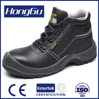 high quality fashionable esd safety worker shoes with en 20345 s3 s1p s2
