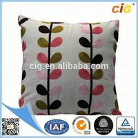 Passed SGS High Quantity home theater seat cushion