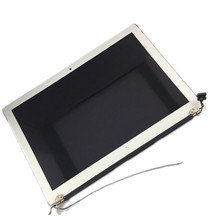 A1369 LCD Screen Assembly For Apple Macbook Air 13'' A1369 LCD Assembly 1440*900 MC503 504 965 966 2010 2011 2012 Year