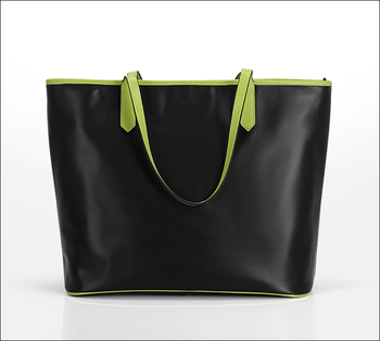 Genuine Leather Handbag manufacturer, china handbag wholesale