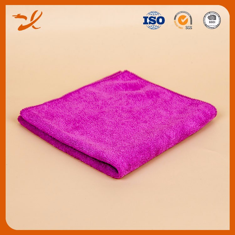 branded microfiber cloth ,car washing sponge gloves , high quality chenille cleaning products