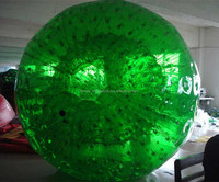 Good quality discount body zorb ball for sale
