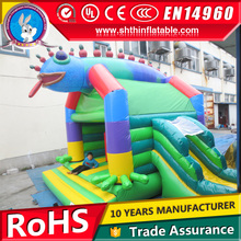 custom jumpers bouncer castle inflatable china