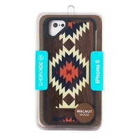 Direct Manufacturer Price 3D Knight Fancy Protective Handmade Original Walnut Wood Case For Iphone 6 Hot sale 2015