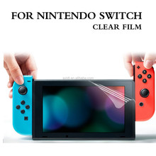 Wholesale price dilicate touch shock proof screen protector For Nintendo Switch