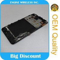 spare parts cellphones lcd screen for samsung galaxy s2 i9100,top quality hot sale