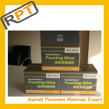 ROADPHALT joint sealant for bituminous road