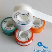 new 2016 ptfe thread seal tape sell well in Europe, Middle East , South America, Southeast Asia,