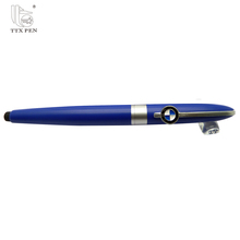 Boss signature pen ,stylus touch pen,metal ballpoint pen