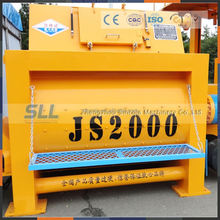 Good quality with long service life portable portable concrete mixer with plastic drum