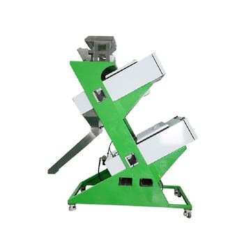 Excellent Quality Electronic Large White Tea Color Sorter For Sale by Manufacturer
