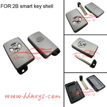 Toyota Smart key 2 Button Card cover for Toyota Car Smart Key Systems