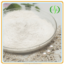 Top quality cosmetic grade Natural pure pearl powder