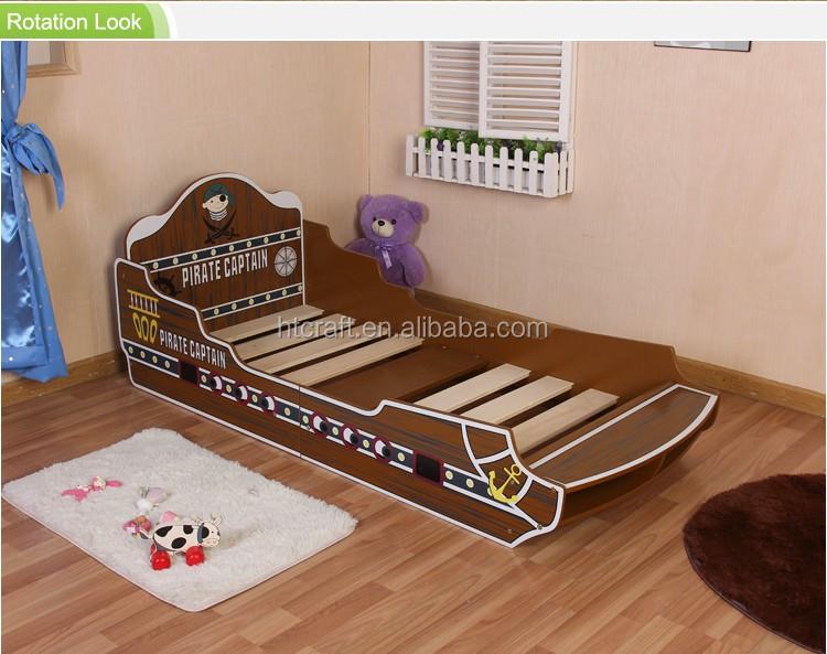 Fb004 warm hot sale wooden kids bedroom furniture set for Cheap good quality bedroom furniture