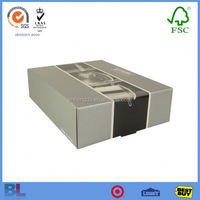shawl packaging boxes
