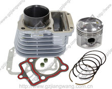 High quality motorcycle 4T cylinder set JWBP cilindro kit para motocicleta