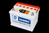 Maintenance Free Car Battery starting battery for car-3