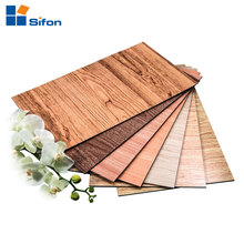 China Wholesale Wood Maple ACP ACM Composite Panel Price