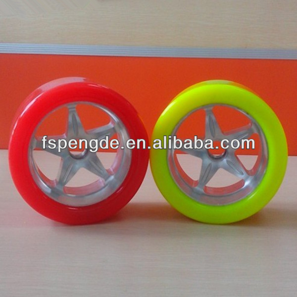 custom steel wheel manufacturer