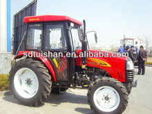 55 hp 2WD And 4WDTransport Tractor For Sale Low Price Skype:lindayue0601