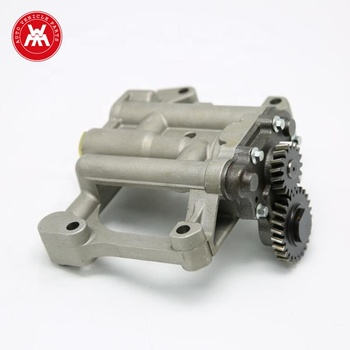 WMM Massey Ferguson Tractor Spare Parts Car oil Pump Engine Parts OEM 4132F073 Mini Oil Pump For Generator 1103