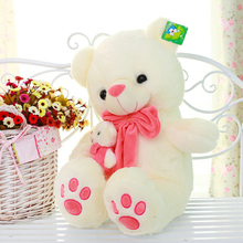 china alibaba factory multifunctional plush teddy beat