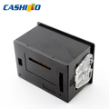 CSN-A6 RS232 USB A2 small size panel thermal printer for bus ticket printer