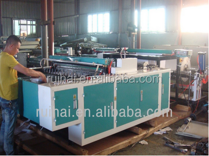 A4 paper size cut machine(A4 paper sheeting machine, A4 paper sheeter)