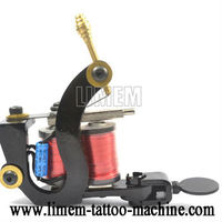tattoo machine for well known 8 wrap coils wire better tattoo gun