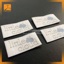 Custom Charm Woven Labels Personalized Woven Labels Sewing
