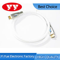 USB 2.0 A Male to IEEE 1394 4 Pin Firewire Cable YY-U025