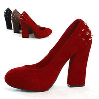 Wholesale Clearence Stock 156 pairs (US$9 pair) New Designer Shoes Studs Various Sizes & Colors Must Clear Below Cost
