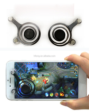 Fling mini mobile game joystick controller for iphone android smart mobile phone