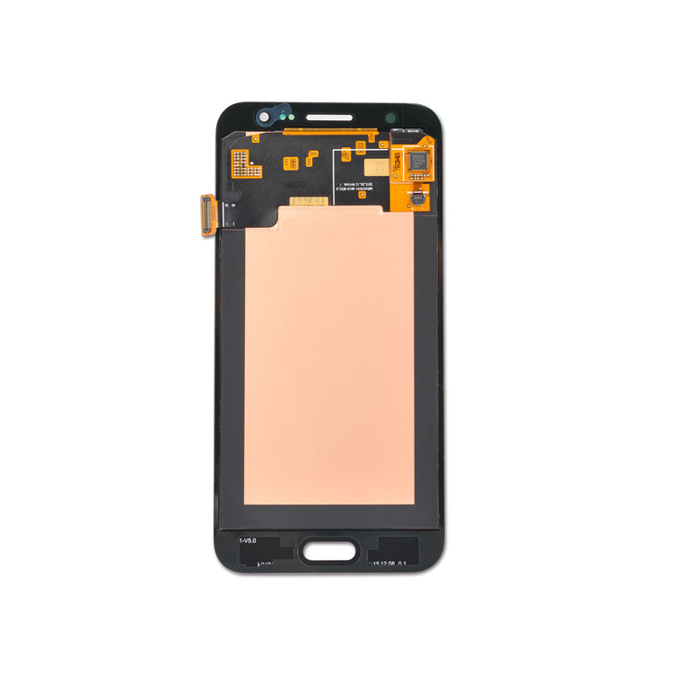 Smartphone touch panel digitizer display assembly for samsung galaxy J5 LCD Screen J500FN J500F J500G J500Y J500M