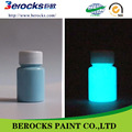 Non-toxic Liquid Viscous Paint, Luminous acrylic color for School kids