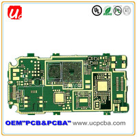 most reliable multilayer pcb supplier, printed circuit board fabrication in Shenzhen